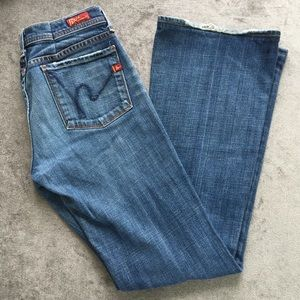 Citizens of Humanity Ingrid Stretch Jeans Size 29